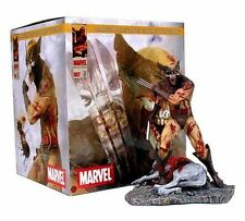 MARVEL ZOMBIES WOLVERINE STATUE BY MARVEL COMICS, SCULPTED BY RUDY GARCIA