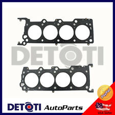 Fits:1996-2004 Ford Mustang SVT Cobra,GT 4.6L V8 (MLS) Multi-layered Head Gasket