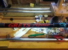 GREYS APOLLO MK1 FISHING ROD DECAL. IDEAL FOR ROD BUILD/RESTORATION