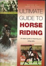 Ultimate Guide to Horse Riding-