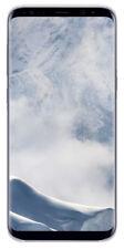"Samsung Galaxy S8+ SM-G955FD Dual SIM(FACTORY UNLOCKED) 6.2"" 64GB  Coral Blue"