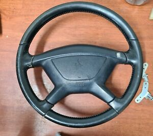 Nardi Torino Steering Wheel Mitsubishi Galant VR4 Legnum Magna Verada