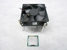 Intel Core i7-2600 3.4GHz Quad-Core Processor Heat Sink CPU Fan Dell Vostro 460