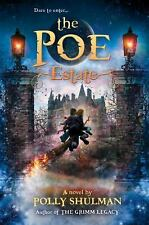 The Poe Annex by Polly Shulman (2015, Hardcover)