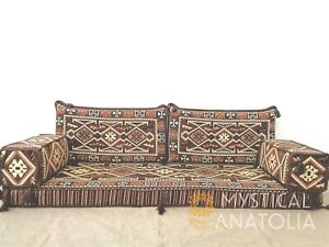 Arabic Floor Sofa Arabic Floor Seating Arabic Majlis Arabic Couches ONLY COVERS