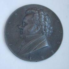 Franz Peter Schubert MUSIC Austrian composer symphonies, sacred music, operas