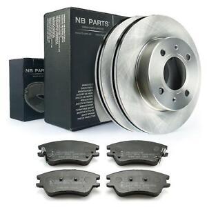 Bremsscheiben + Bremsbeläge vorne 234mm belüftet Hyundai Atos MX Prime 1.0 1.1