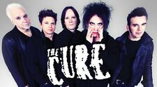 """The Cure Robert Smith group photo - Fridge Magnet 2015 [2.5"""" x 3.5""""]"""