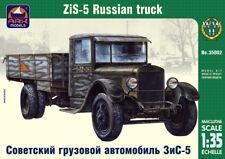 ARK MODELS 35002 - 1/35 ZiS-5 Russian truck