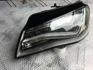 AUDI A8 S8 4H LHD MATRIX HEADLIGHT LEFT SIDE FULL LED OEM 4H0941003