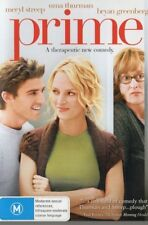 Prime DVD - Meryl Streep, Uma Thurman - Genuine Region 4 - Guaranteed