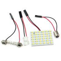 weiß 36 LED SMD Licht Panel Innenbeleuchtung Auto 12V T10 Soffitte 3 ZPN