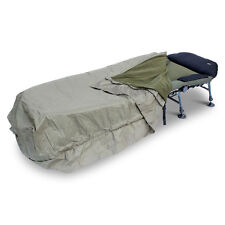 ABODE® AIR-TEXX™ Breathable Light Weight Bedchair Blanket Carp Fishing Bed Cover
