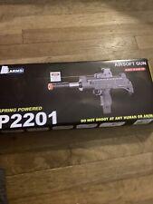 airsoft p2201