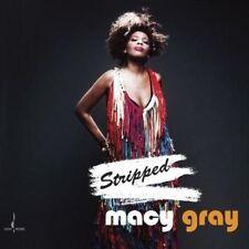 Stripped 0090368038920 by Macy Gray CD