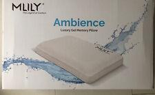 Mlily Ambience Gel Memory Luxury Pillow