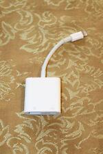 Apple Lightning to USB 3 Camera Adapter A1619