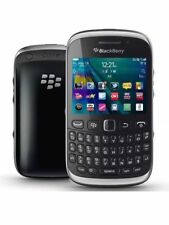 BlackBerry Curve 9320 Black Unlocked Mobile Phone Brand New Condition Warranty