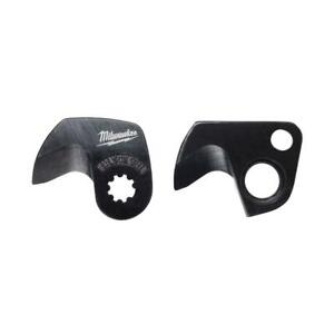 Milwaukee Cable Cutter Replacement Blade Cordless Lithium Ion Copper Aluminum