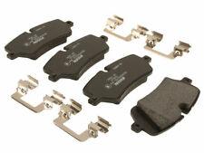 For 2010-2016 Land Rover LR4 Brake Pad Set Front Textar 86338SK 2011 2012 2013