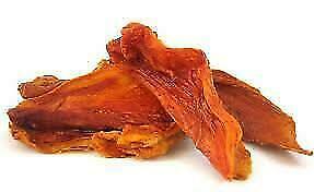 PAPAYA STRIPS 2-4 cm 100% Organic Dried from Sri Lankan Home Gardens- FOB 10$/Kg
