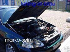 Motor Haubenlifter Honda Civic 96-00 (Paar) Hoodlift, Motorhaubenlifter (WES)