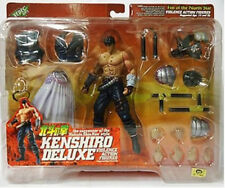 199X Kenshiro vers. deluxe White cape Ken Shiro Hokuto Violence