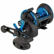 Penn 525 Mag4 Multiplier Sea Fishing Reel