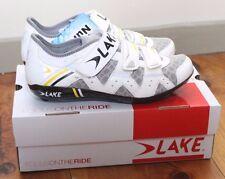 Women's Lake CX300 EU 41/ US 10 Road Cycling Clipless Shoes