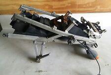 96-98 kawasaki ninja zx7r sub frame tail section