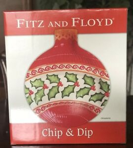 Fritz and Floyd Chip & Dip