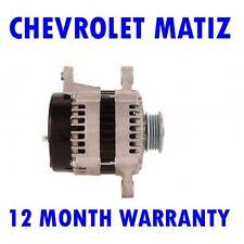 Chevrolet matiz 1.0 hatchback 2005 2006 2007 2008 - 2015 alternator