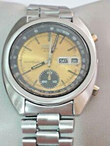 Vintage. Seiko 6139-6012