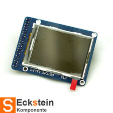 "7,0/"" inch OHNE Touch MD070SD MCU 800*480TFT LCD Display CP11016"