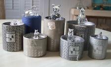 Lot of Retired Swarovski Crystal Figurines w/ Boxes