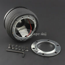 Steering Wheel Adapter HUB Boss Kit for 95-01 96 00 Subaru Legacy fits MOMO OMP