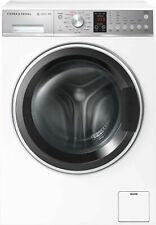 Fisher & Paykel WH1060P1 White Washing Machine