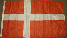 3X5 DENMARK FLAG DANISH BANNER EUROPEAN EU NEW F109