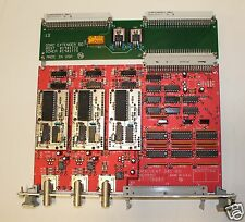 VARIAN UNITY PCB BOARD CARD GRADIENT DAC BD 969990 87-178880