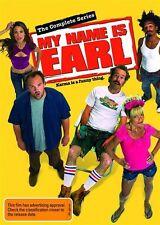 My Name Is Earl : Season 1-4