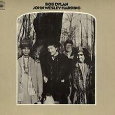 BOB DYLAN - JOHN WESLEY HARDING   jc 9604  LP 1983  USA