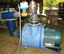NEW! 75 HP Spencer Vacuum Turbine - PCB, Excellon