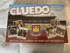 Cluedo West Ham United Edition - New Still Sealed