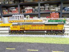 N Scale Kato SD90/43MAC Union Pacific 8104
