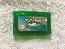 Pokemon: Emerald Version Game Boy Advance GBA *GENUINE* Cart Only