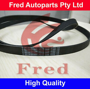 Fred Fan Belt,7PK2120 Fits For Prado Hilux Series 90916-02571 1GR,GRJ.GRN,GGN.GS