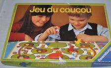 CUCKOO'S NEST (Jeu du Coucou) Ravensburger BOARD GAME Ravensburger