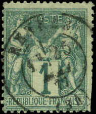 France Scott #64 Used