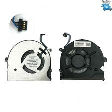VENTOLA HP PAVILION 15-CC 15-CK 15-CD CPU FAN NUOVA COOLER CPU 4 PIN
