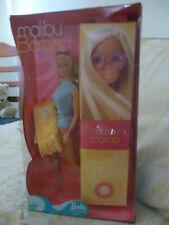 1971 MALIBU BARBIE 30th Anniversary Vintage Repro w KEEPSAKE BOX_56061_NRFB